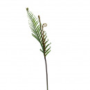 Farnzweig Natura x1, length 86cm, green